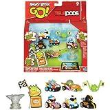 Angry Birds - A6031e270 - Jeu Electronique - Telepods AB Go Multipack Perm