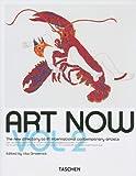 echange, troc  - Art Now : Volume 2