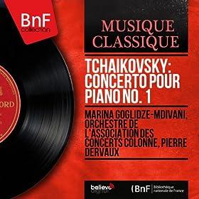Tchaikovsky: Concerto pour piano No. 1 (Stereo Version)
