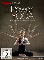 Brigitte Fitness - Power Yoga: Neue Energie f�r K�rper und Seele