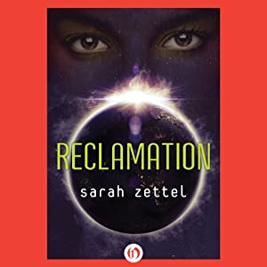 Reclamation Audiobook