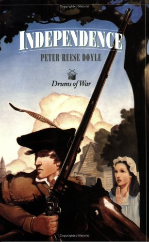 Independence (Drums of War), Peter Reese Doyle