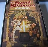 THE SWORD OF SHANNARA. Terry. Brooks