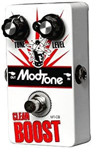 Sweet Deal on the ModTone Clean Boost