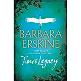 Time's Legacyby Barbara Erskine