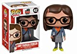 [UK-Import]Big Bang Theory Amy Farrah Fowler Pop! Vinyl Figure