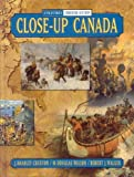 img - for Close-Up Canada by J. Bradley Cruxton (August 29,2000) book / textbook / text book