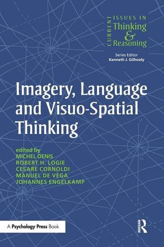Imagery, Language and Visuo-Spatial Thinking (Current Issues in Thinking & Reasoning)