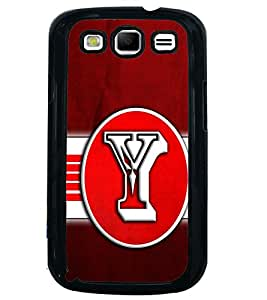 PRINTSWAG TYPOGRAPHY Designer Back Cover Case for SAMSUNG GALAXY S3
