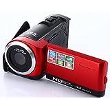 Camera Camcorder, Fosa HD 1080P Max.16.0 Megapixels 1280720P DV Handy Camera, Digital Video Camcorder 16X Zoom with 2.7