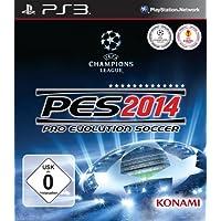 PES 2014 - Pro Evolution Soccer