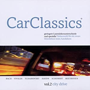 Car Classics Vol.2-City Drive