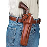 Galco SAO Single Action Outdoorsman Holster for Long Barrels Ruger .44 SUPER Blackhawk 7 1/2-Inch