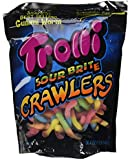 Trolli Sour Brite Crawlers - 30.4oz Bag