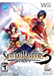 Samurai Warrior 3