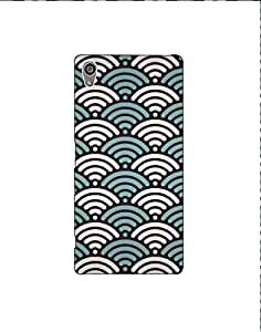 Sony Xperia Z5 Premium nkt03 (92) Mobile Case by SSN