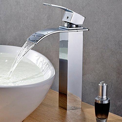 auralum-bathroom-basin-faucet-tall-single-lever-waterfall-spout-chrome-plated-washroom-sink-mixer-ta