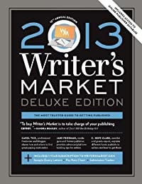 2013 Writer's Market Deluxe Edition (Writer's Market Online)