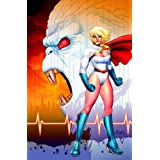 Power Girl: A New Beginningpar Justin Gray