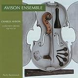 Concerto Grossi Op 9 & 10