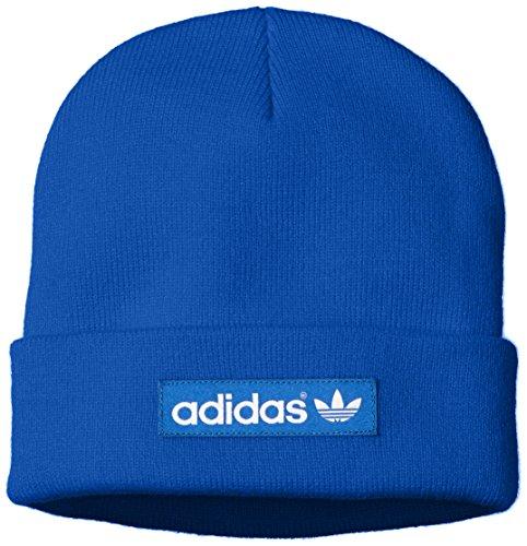 Adidas, Cappello Uomo Fisherman, Turchese (Bluebird), Taglia unica