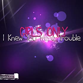 I Knew You Were Trouble (Drm Remix)