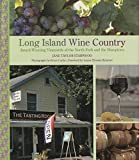 Long Island Wine Country: Award-Winning Vineyards Of The North Fork And The Hamptons