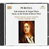 Purcell: Choral and Organ Music