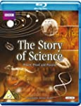 The Story Of Science: Power, Proof an...
