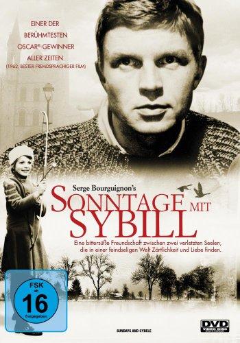 Sonntage mit Sybill[NON-US FORMAT, PAL]