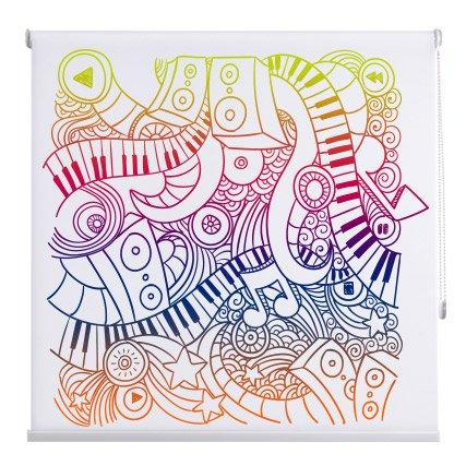 store-enrouleur-cortinadecor-ol-my-generation-music-freak-200x250-cm