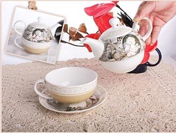 europ en classique porcelaine d 39 os service service th service caf cuisine maison. Black Bedroom Furniture Sets. Home Design Ideas