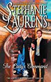 img - for The Lady's Command (The Adventurers Quartet) book / textbook / text book