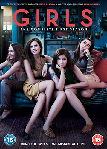 Girls - The Complete First Season (2 Dvd) [Edizione: Regno Unito] [Reino Unido]