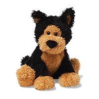 """Gund Bowie German Shepherd Dog 8"""" Plush by Gund"""