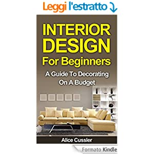 interior design for beginners a guide to decorating on a