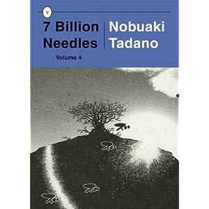 7 Billion Needles, Volume 4
