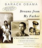 Image of By Barack Obama: Dreams from My Father: A Story of Race and Inheritance [Audiobook]