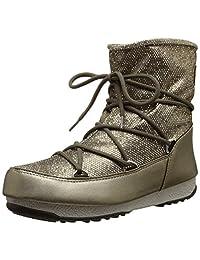 Tecnica Women's Moon We Low Dance Winter Fashion Boot