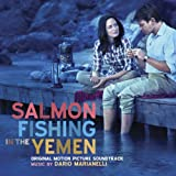 Salmon Fishing In The Yemen Original Motion Picture Various Artists