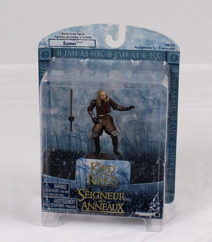 Lord of the Rings - Armies of Middle Earth Boxed Eomer - 1