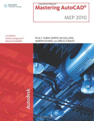 Mastering AutoCAD VBA (eBook )