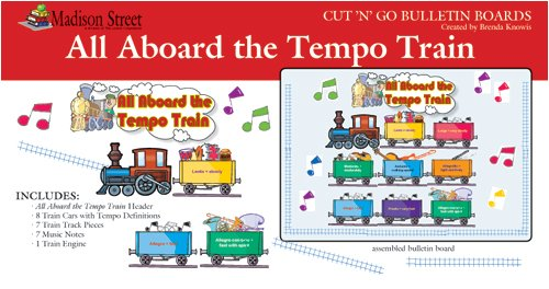 All Aboard the Tempo Train
