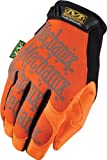 Mechanix Wear SMG-99-011 Original Hi-Viz Orange, XLarge