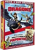 echange, troc Dragons + Harold et la légende du Pikpoketos - Coffret 2 DVD