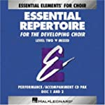 Essential Repertoire for the Developi...