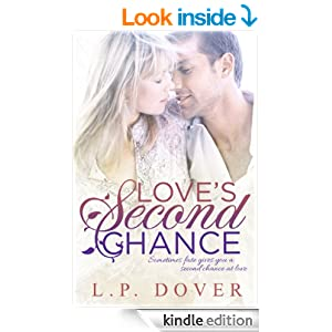 Loves second chance book cover