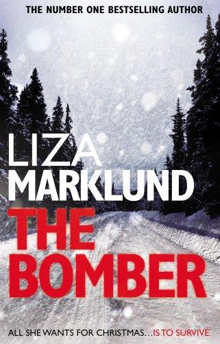The Bomber (Annika Bengtzon, #4)