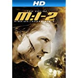 Mission: Impossible II [HD] ~ Tom Cruise