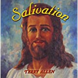 Salivationby Terry Allen